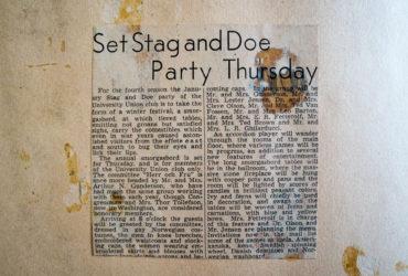 History Throwback: January 1947