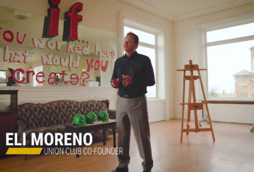 Union Club Featured in City of Tacoma's New Make It In Tacoma Business Resource Website