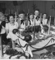 1947 Stag and Doe Party